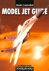 Radio Controlled Model Jet Guide