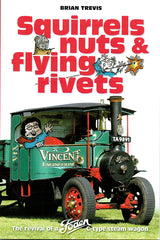 Squirrels nuts & flying rivets