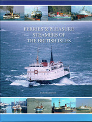 Ferries & Pleasure Steameres of the British Isles