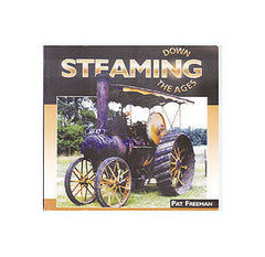 Steaming Down the Ages (Sale Book)