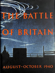 The Battle of Britain August- October 1940
