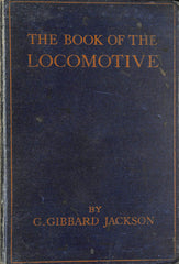 The Book of the Locomotive