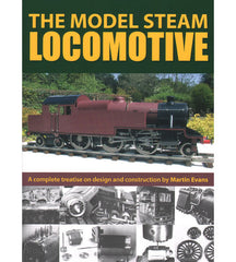 The Model Steam Locomotive