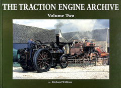 The Traction Engine Archive:  Volume 2