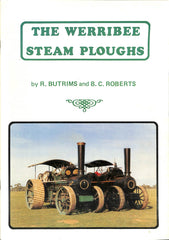 The Werribee Steam Ploughs