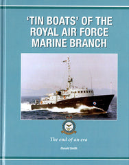 """Tin Boats' of the Royal Air Force Marine Branch"