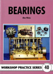 Workshop Practice Series: No. 40  Bearings