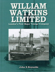 William Watkins Limited - London's First Major Towage Company