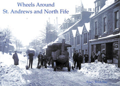 Wheels Around St Andrews and North Fife