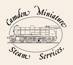 Camden Miniature Steam Services