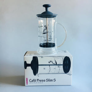 Hario Cafe Press Slim S