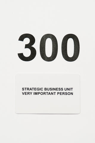 Strategic Business Unit - GC300 - Online Gift Card 300 - Online Gift Card v - Gift Card 300