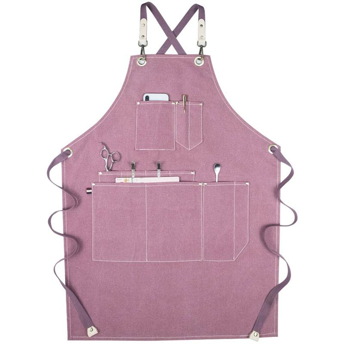 Craft Canvas Apron