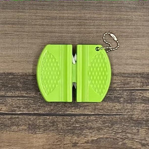 Portable Mini Knife Sharpener
