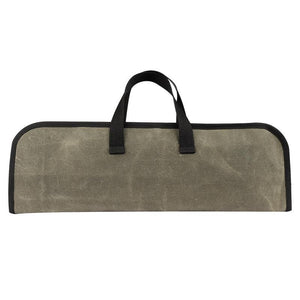 Chef Knife Carrier Canvas Bag