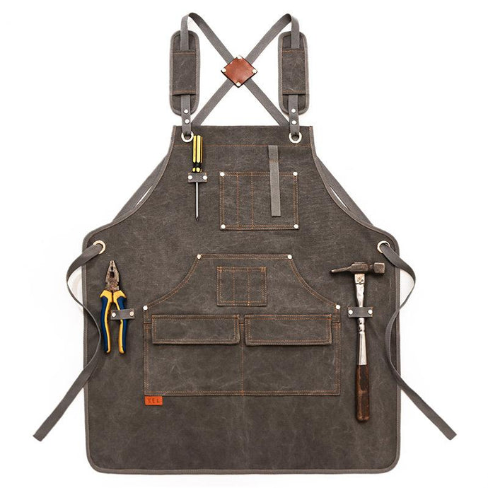Tool Canvas Apron