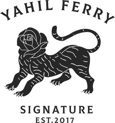 Yahil Ferry Signature