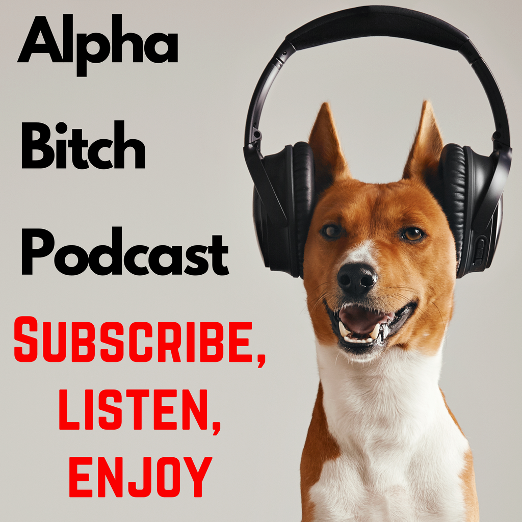 Alpha Bitch Episode Four: The Somatic Hound