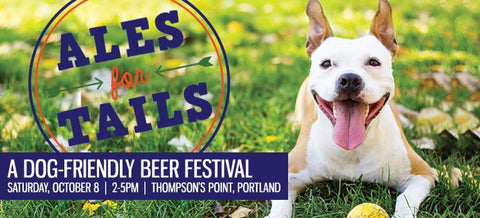 Ales for Tails 2016