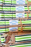 Buddha Dog Collar Made in the USA