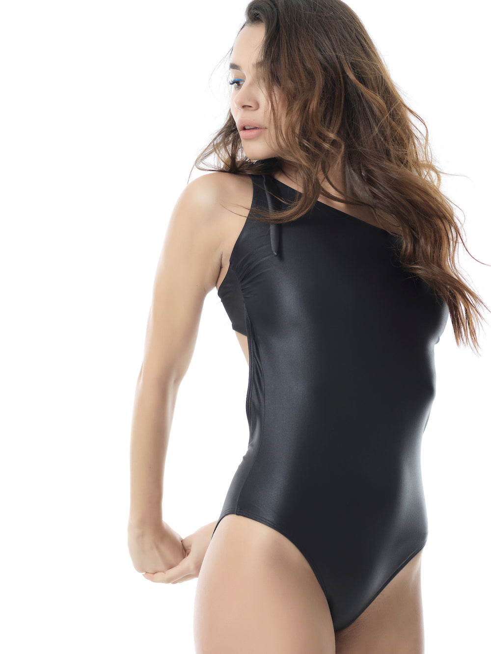 BAYA - Nammos Swimsuit - Black