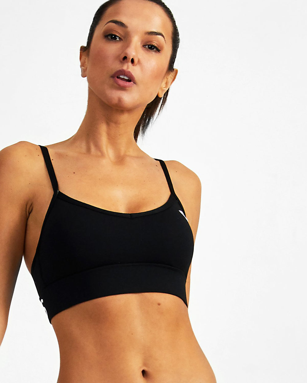 Gymversus core sports bra front