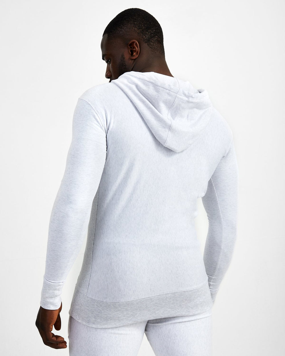 Men's everyday zip hoodie