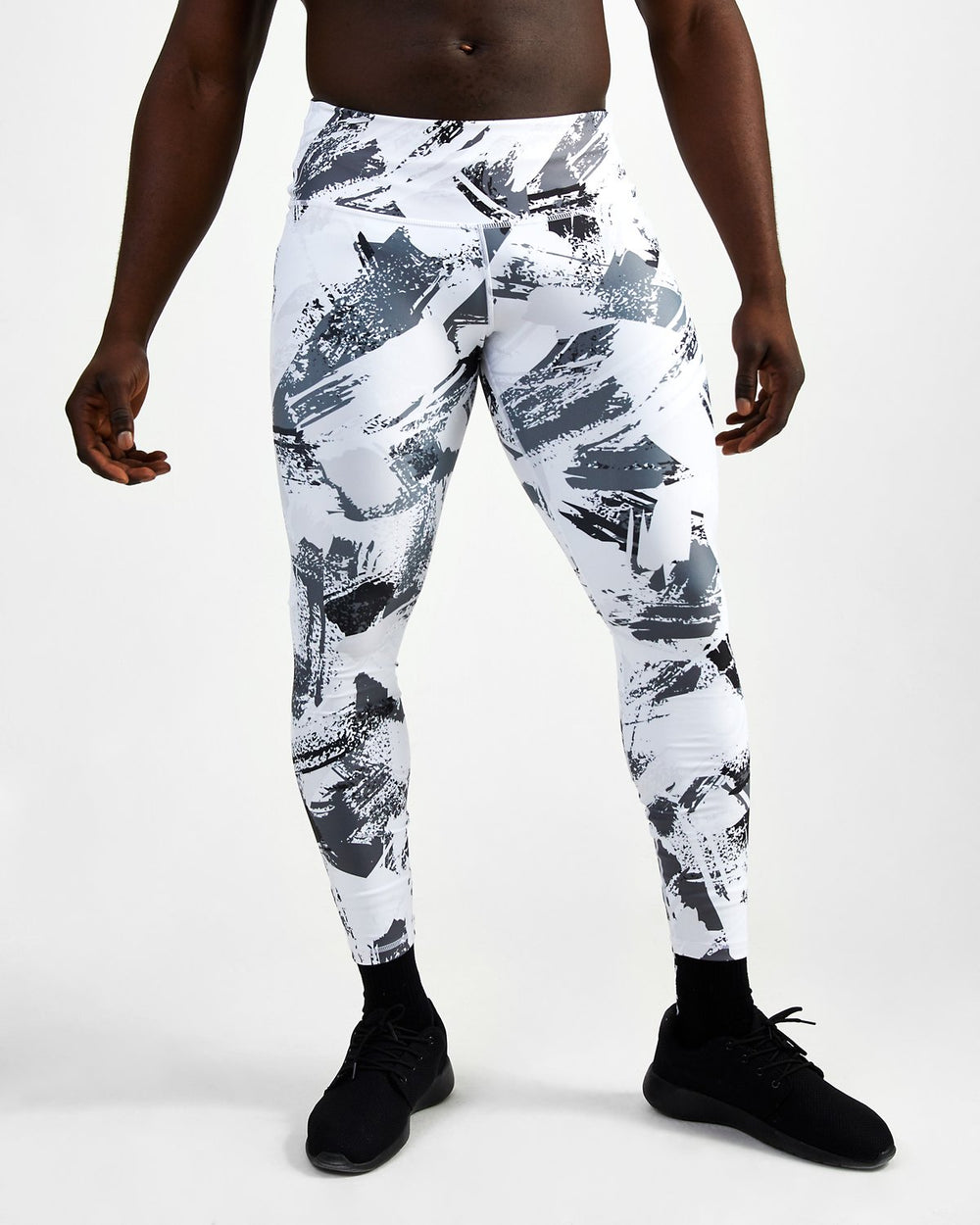Gymversus mens on your marks leggings