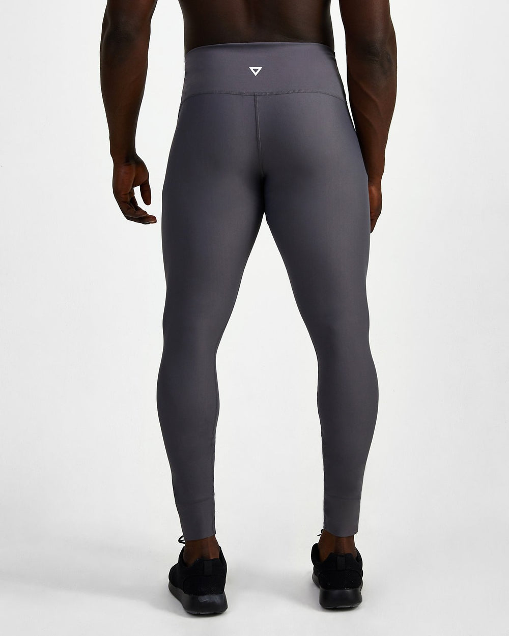 men's slate contour leggings