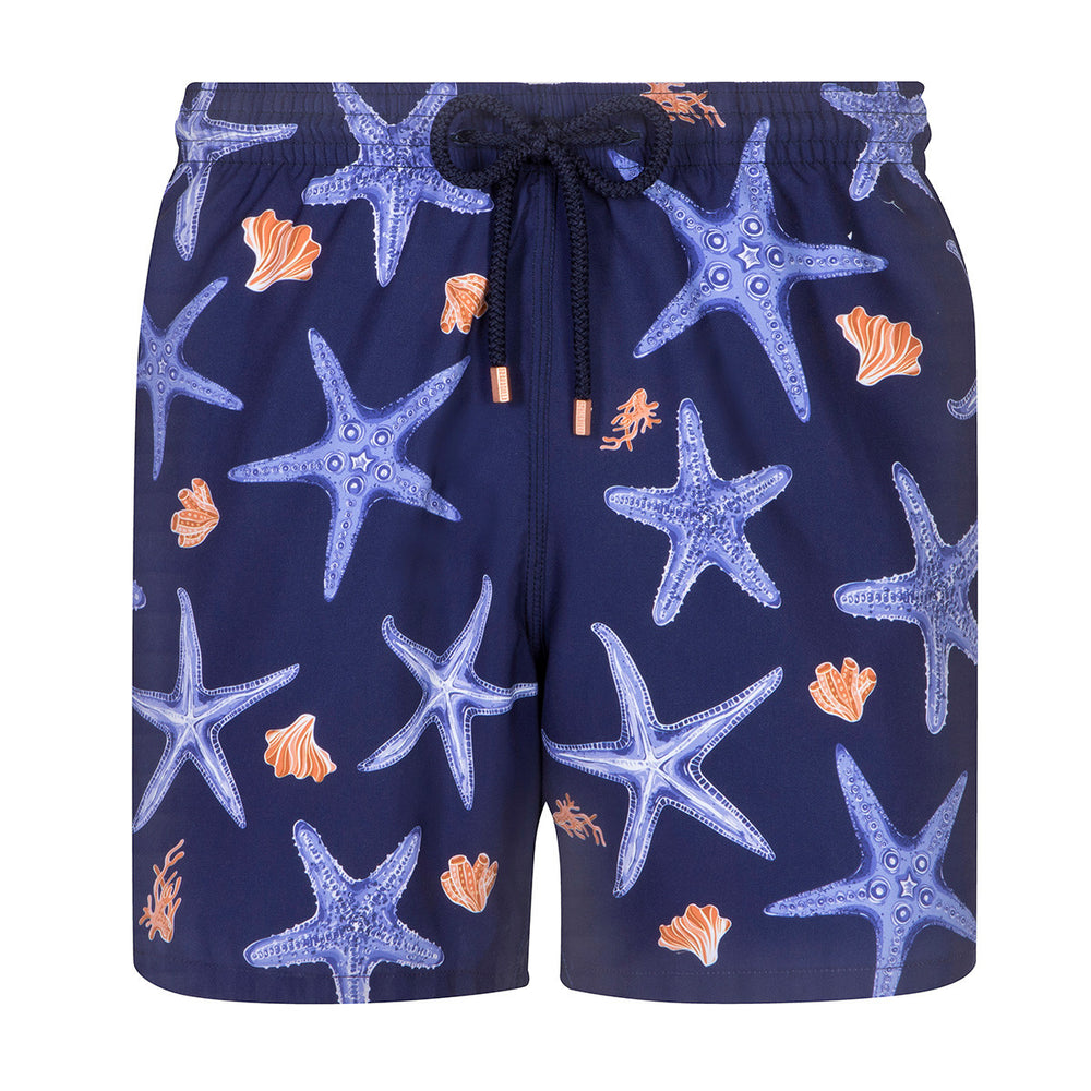 Granadilla swim starfish navy