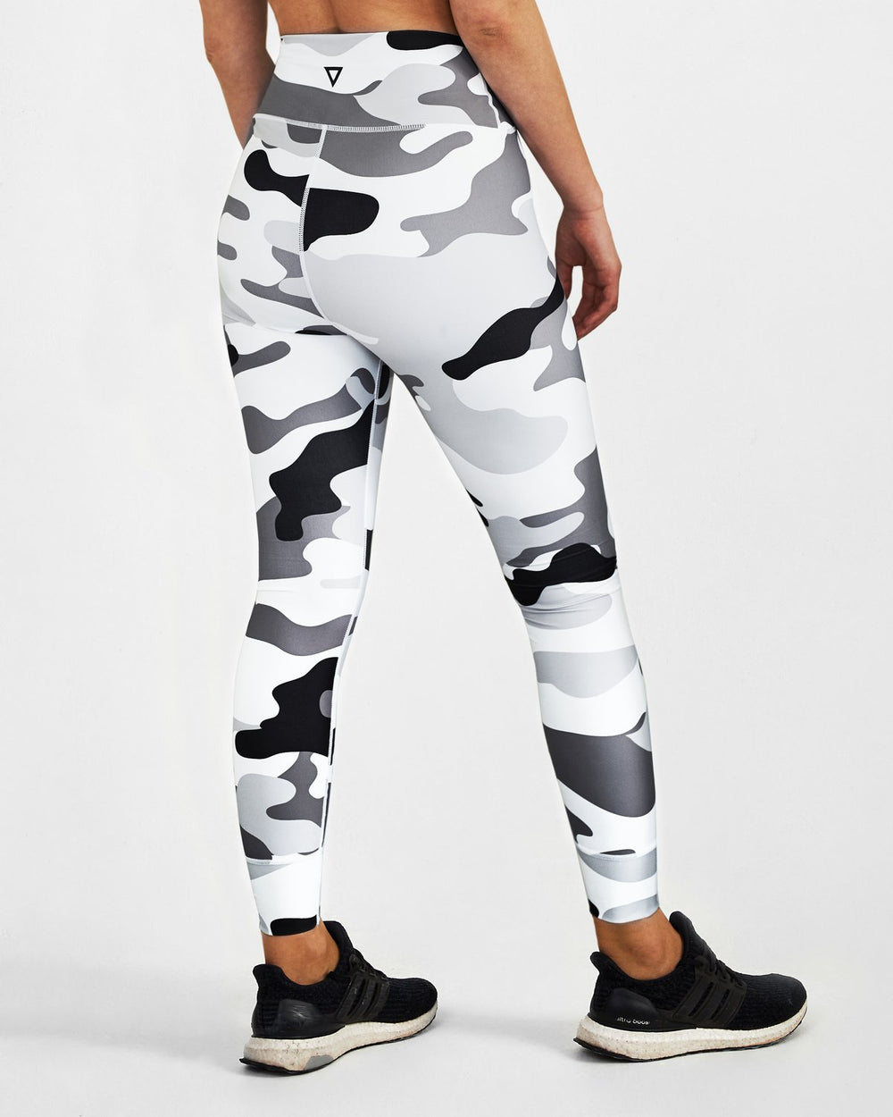 GYMVERSUS - Urban Camo Leggings