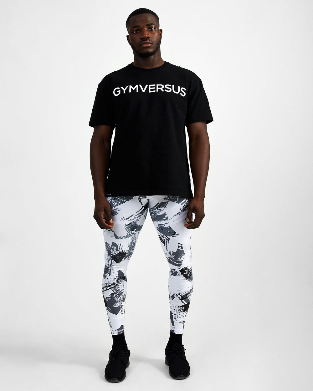 mens on your marks leggings