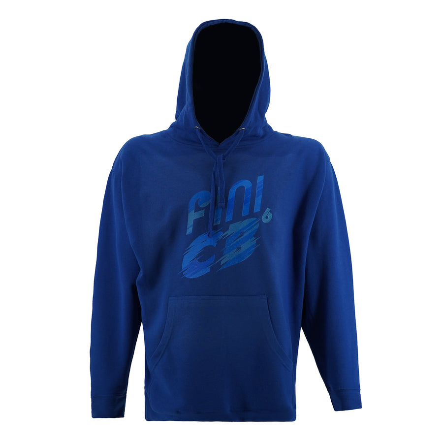 (SOLD OUT) CB6 HOODIE V1  Limited Edition