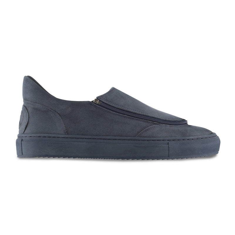 FINI CLASSIC LOW NAVY - Fini Shoes