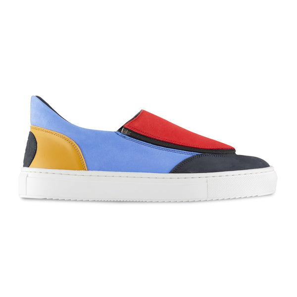 FINI CLASSIC SLIP ON PICCASO - Fini Shoes