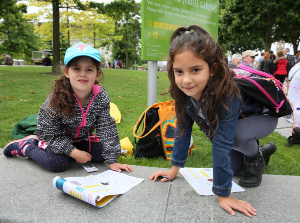 London Curriculum Family Explorer Trails – The City as a Classroom