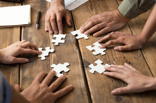 5 Great Team Building Activities Your Team Won't Hate!
