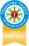Treasure Trails Partner logo