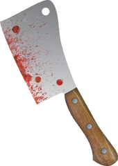 Demon Butcher's Meat Cleaver