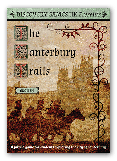 The Canterbury Trails