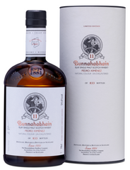 Bunnahabhain 11 Year Old Pedro Ximénez Finish - Distillery Exclusive