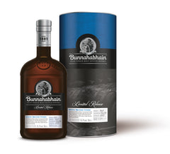 Bunnahabhain 2004 'Moine' Brandy Finish