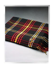 Bunnahabhain Exclusive Tartan Travel Rug