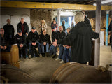Fèis Ìle Day - Warehouse No 9 Sessions - Bunnahabhain Fèis Ìle Day 2017 - Friday 2nd June, 2017