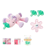 Unicorn Shakies Gift Set