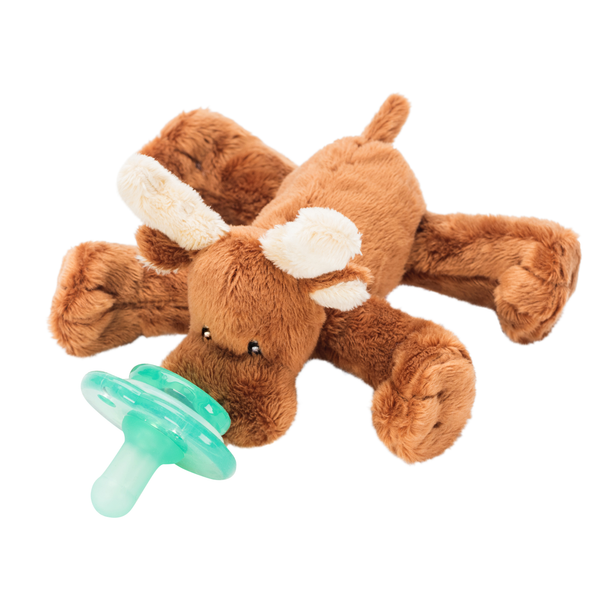 Moose Buddies Gift Set