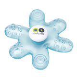 Paci-Plushies Chillies™ - Blue Teether