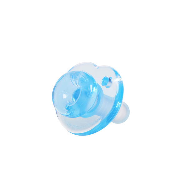 Nookums Blue Pacifier 2 Pack