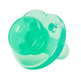 Nookums Green Pacifier 2 Pack
