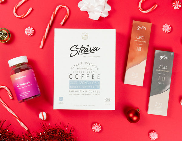 2020 Holiday CBD Gift Guide: We Got You Covered
